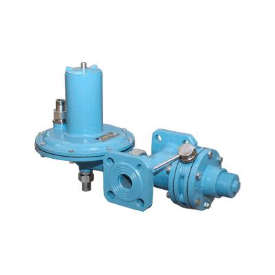 регулятор давление газа рду-32